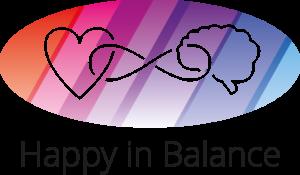 Logo Happy in Balance