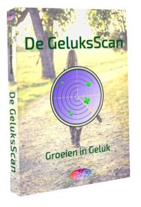 De GeluksScan - gratis ebook