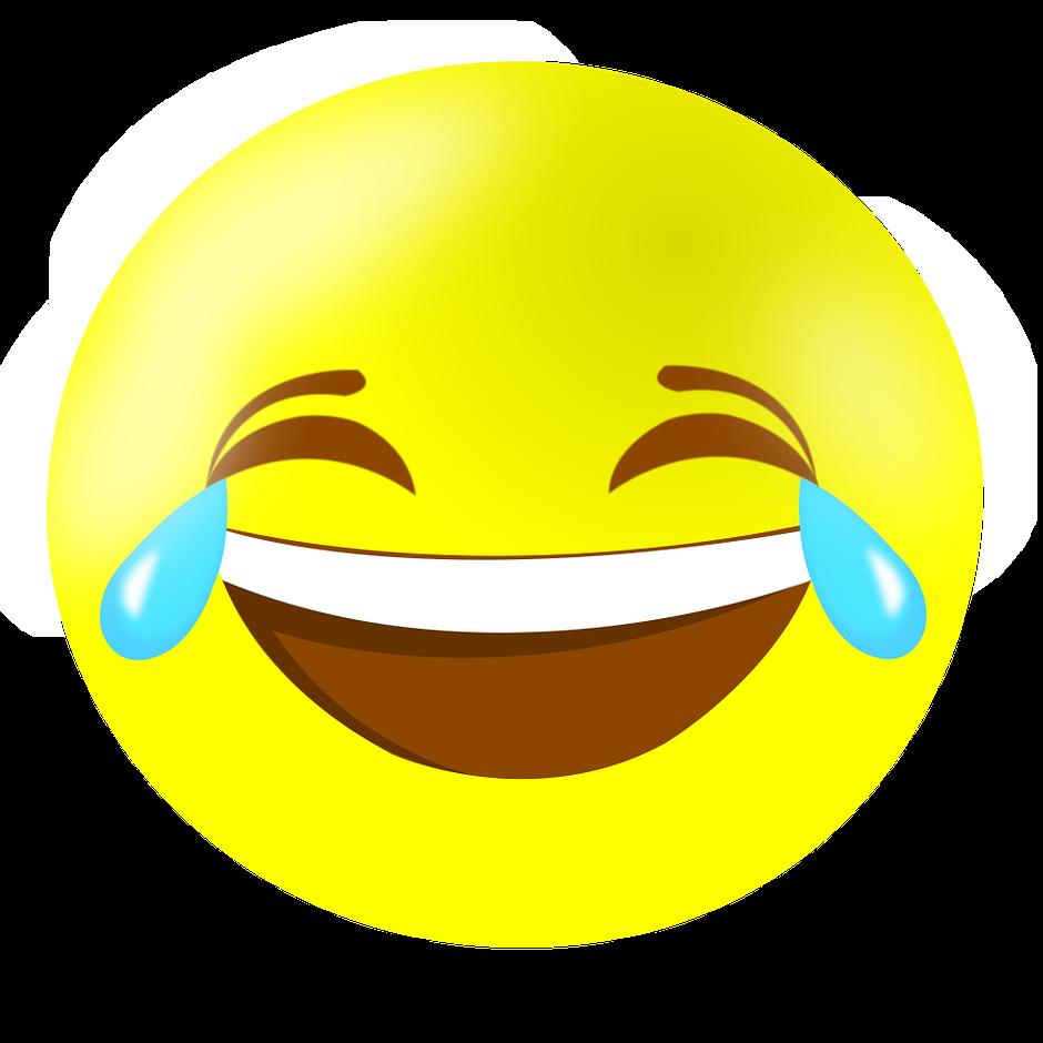 Lachen maakt Gelukkig