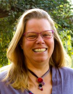Nicole Binnendijk - Gelukscoach en Lachcoach