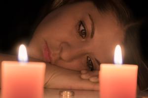 Verdriet is een herkenbare emotie